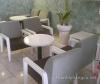 Ban ghế quán cafe thanh lý