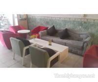 Thanh lý sofa quán cafe