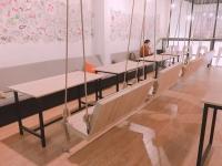 Thanh lý ghế treo trần nhà