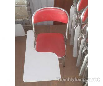 Thanh lý ghế liền bàn
