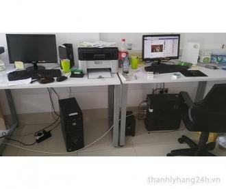 Thanh lý bàn ghế văn phòng 10